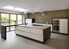 Modern Kitchens For Contemporary Modern Kitchen Home Kitchens 2040x1459px 25696