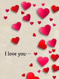 43 best love cards images on pinterest anniversary greeting cards send free sending you lots of love card to loved ones on birthday greeting cards by davia m4hsunfo