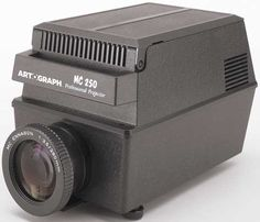 Artograph MC 250 Projector Made In Germany For The Professional Is Ideal Artist Or Crafter And