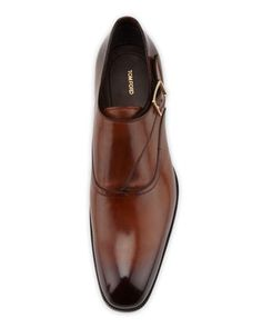 Tom Ford Monk Strap