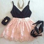 (1) outfit Tumblr We Heart It
