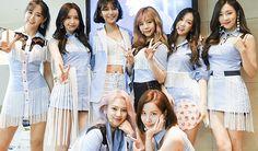 Jessica, SNSD, Good Day, Pristin, GFriend, SunMi, TWICE, Weki Meki, Gaon Chart, HyunA, SNSD