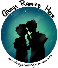 Always Raining Here Promotion by vorabend-taboo on DeviantArt
