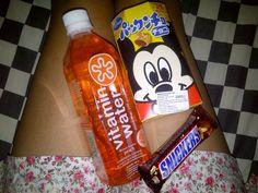 snacks!