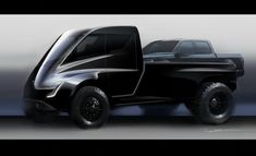 QOTD: Tesla's Pickup Truck – Where Do You Start? - The Truth About Cars  ||  It's sometimes hard keeping up with the specific engineering feats Tesla actually plans to pull off and the forward-thinking visions uttered just to keep the tech press salivating (and its readers buying up shares). Is CEO Elon Musk actually sending a tunnel with an elevator in it to Jupiter? Wait a minute — it's possible ……