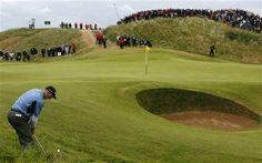 The (British) Open.  No matter which course it's on.
