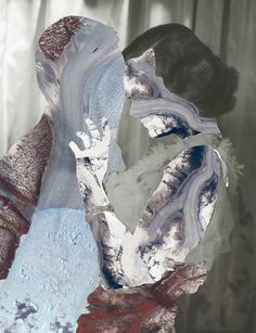 Erin Case // Glaciers
