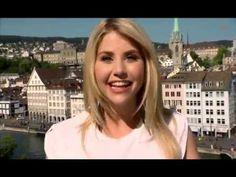 Beatrice Egli - Wir leben laut 2015 - YouTube