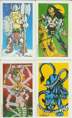 Bill Willingham | The Wizards Community