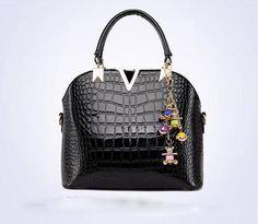 f6f9d7a0f87b Famous Brand Ladies Hand Bags Women PU Leather Bag Brown Medium Shoulder  Bags 2016 Autumn Sacs New Fashion Messenger Bags Frauen