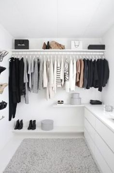 * Capsule Wardrobe – Running With Wolves