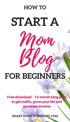 How to Start a Mom Blog for the New Beginner | This ias a great this step-by-step tutorial. If you really want to start a blog then this guide will get you up and running in under 10 minutes. Your self-hosted WordPress blog will have a niche, domain and theme! Whether you want to use SiteGround, HostGator or Bluehost, click here to check out this start a blog tutorial.| starting a blog | start a website.