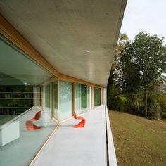 Gauthier House / bauzeit architekten
