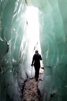 Sólheimajökull: Hiking on Iceland's Sun Home Glacier - Marie Away