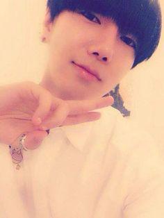 Super Junior // Yesung oppa *^*