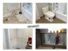 #Bathroom Remodelling #Handyman