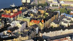 Travel Guide: Where to Go in Helsinki, Finland According to Insiders - Vogue