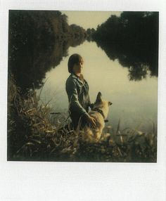 Myasnoye, 1980_II    Instant Light: Tarkovsky Polaroids    Edited by Giovanni Chiaramonte & Andrei Tarkovsky  Introduction by Tonino Guerra    Thames & Hudson  2004  ISBN: 0 500 28614 0    www.worldcat.org/oclc/62796344