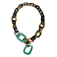 Horn Necklace - HN059