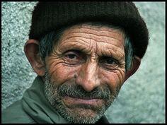 old man's face | Flickr - Photo Sharing!