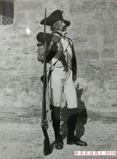 Fusilier Révolution