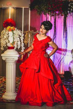 "Photo from Telescopic Studio ""Wedding photography"" album Bridal Lehenga, Saree Wedding, Photographic Studio, Wedding Preparation, Photo Book, Cocktail, Wedding Photography, Beige, Gowns"