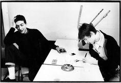 Paolo Hewitt & Paul Weller