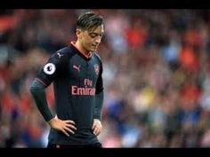 Mesut Ozil wants to leave Arsenal and he is too frustrating to watch - Martin Keown