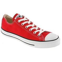 78a46d9ab33f CONVERSE Men s CT Chuck Taylor ALL STAR RED OX Casual Summer Sneakers M9696   converse
