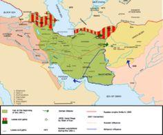 The Qajar dynasty (About this sound listen (help·info); Persian: دودمان قاجار Dudmân e Qâjâr; also romanised as Ghajar, Kadjar, Qachar etc.; Azerbaijani: Qacar sülaləsi, Qacarlar) was a Persianized native Iranian royal family of Turkic origin, which ruled Persia (Iran) from 1785 to 1925.