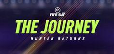 Volveremos a contar con Alex Hunter para el FIFA 18 aquí puedes ver el tráiler