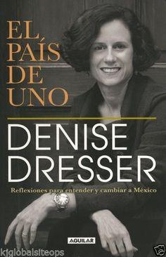 PAIS DE UNO     DENISE DRESSER           SIGMARLIBROS