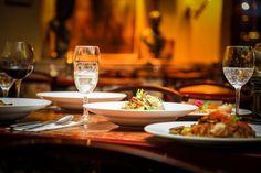 Free photo: Abendbrot, Restaurant, Salad, Eat - Free Image on . Restaurant Berlin, Opening A Restaurant, Restaurant Concept, Restaurant App, Restaurant Marketing, Luxury Restaurant, Restaurant Lighting, Gastronomia, Cuisine