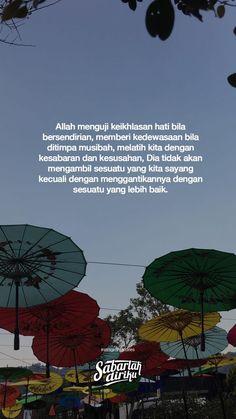 Ideas quotes indonesia motivasi belajar for 2019 Quotes Rindu, Allah Quotes, Text Quotes, Mood Quotes, Life Quotes, Quotes Lucu, Quran Quotes Inspirational, Islamic Love Quotes, Muslim Quotes