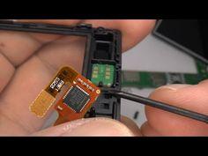 Nokia Lumia 520 ekran değişimi | Cep Telefonu Teknik Servis
