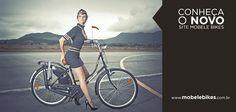 Kaluah C. para Mobele Bikes Agência Donaire