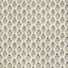 The G1115 Sepia upholstery fabric by KOVI Fabrics features Medallion, Floral pattern and Gray as its colors. It is a Made in USA, Print, Cotton type of upholstery fabric and it is made of 100% Cotton material. It is rated Exceeds 15,000 double rubs (heavy duty) which makes this upholstery fabric ideal for residential, commercial and hospitality upholstery projects. This upholstery fabric is 54 inches wide and is sold by the yard in 0.25 yard increments or by the roll. C