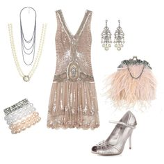 flapper 20s party - I want this dress!!!