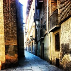 Callejeando por #Zaragoza by @pablodmartin