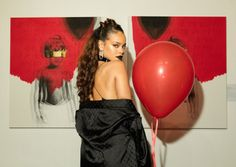If Rihanna Can Go Platinum Giving ANTI Away For Free, What Does Platinum Even Mean? - Stereogum