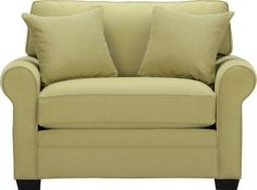 Cindy Crawford Home Bellingham Wasabi Chair