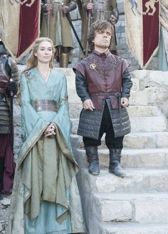 "Game of Thrones Challenge Day 7: Favorite Episode- Season 2 Episode 6 ""The Old Gods and the New"""