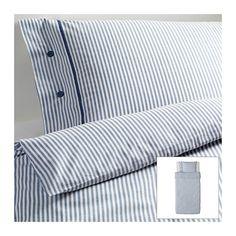 NYPONROS Funda nórd y 2 fundas almohada - 240x220/50x60 cm - IKEA