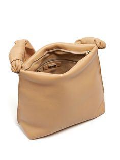 Wander small leather shoulder bag | The Row | MATCHESFASHION.COM
