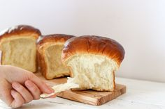 24 Delicious Breads To Bake For The People You Loaf