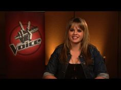 Get to know Season 4 artist Holly Tucker.  Subscribe to The Voice: http://full.sc/HbIXEY  Mondays and Tuesdays 8/7c on NBC  Get more of The Voice: http://NBC.com/The-Voice/ Full Episode: http://www.nbc.com/the-voice/video/  Like The Voice: http://Facebook.com/NBCTheVoice Follow The Voice: https://Twitter.com/NBCTheVoice The Voice Tumblr: http://...