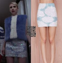Scream Queens Fashion | Clothes/ Wardrobe from the FOX Series ...
