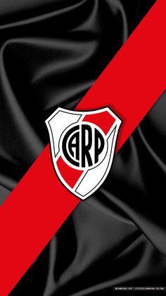 Vení Millo, entrá que seguro te bajás este monumental fondo de pantalla! Escudo River Plate, River Logo, Ale, Pop Art, Grande, Soccer, Posters, Baseball, Wallpaper