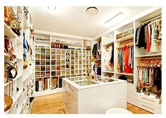 dressing rooms ideas | room grand decor ideas for dressing room closets homivo Dressing room ...