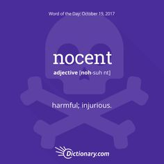This word has origins in both Latin and late Middle English. It came into our English usage around Interesting English Words, Unusual Words, Weird Words, Rare Words, Learn English Words, Unique Words, Cool Words, Good Vocabulary, English Vocabulary Words